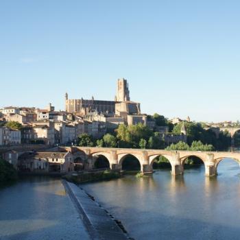 1355 Cathédrale et Pont vieux