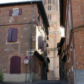 1361 Cathédrale et vieil Albi