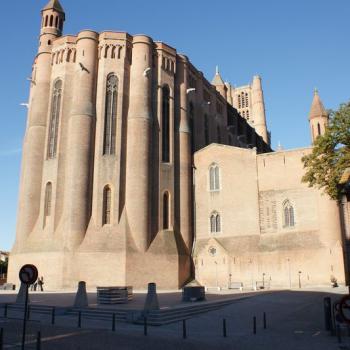 1380 Cathédrale