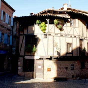 1389 Le vieil Albi