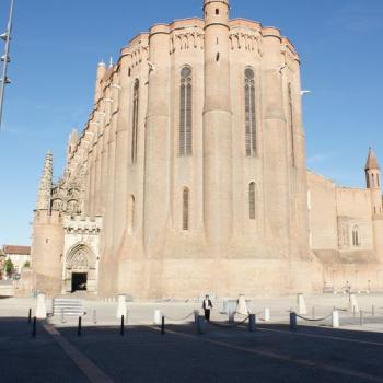 1397 La cathédrale