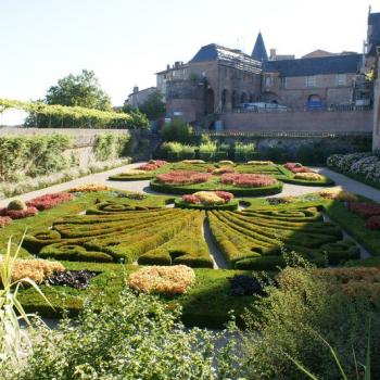 1407 Jardins du palais de la Berbie
