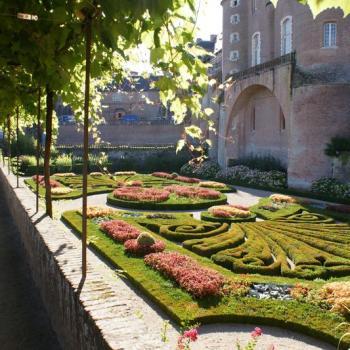 1408 Jardins du palais de la Berbie