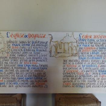 420 l'église de Peyrusse