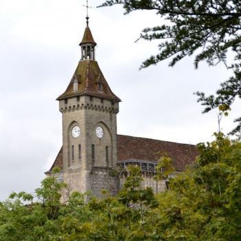 441 Château de Rocamadour