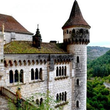 442 Ancien palais des évêques de Tulle