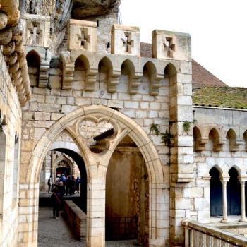 444 Ancien palais des évêques de Tulle