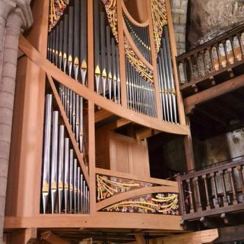 477 Les orgues