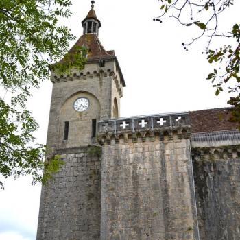 488 Château de Rocamadour