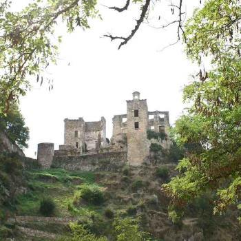 Château de Laguépie