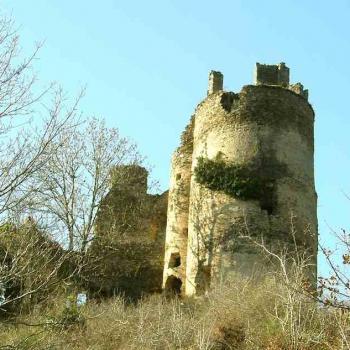 Château de Roumegous 2
