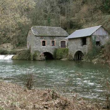 Moulin de La Calquière (81)