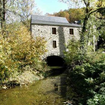 Moulin de Pignac (81)