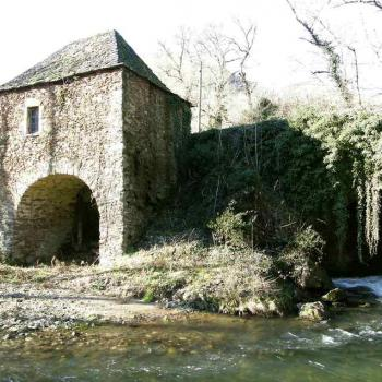 Moulin de Roumegous