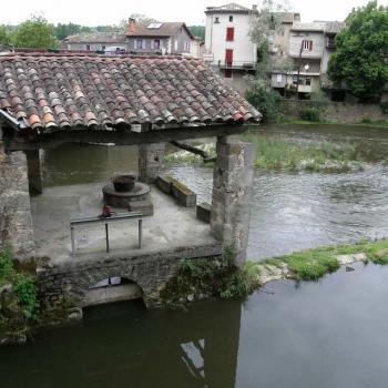 Moulin du Pont à Laguépie (81)
