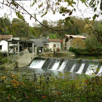 Moulin du Pont de Cirou (81)