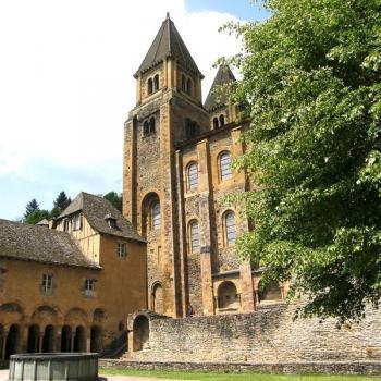 Abbatiale Saint-Foy et cloître