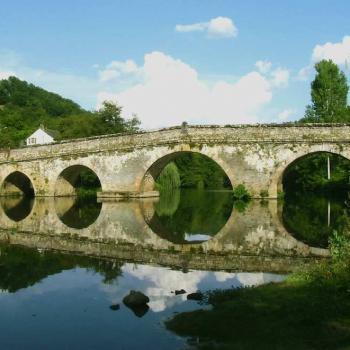 Pont de Cirou