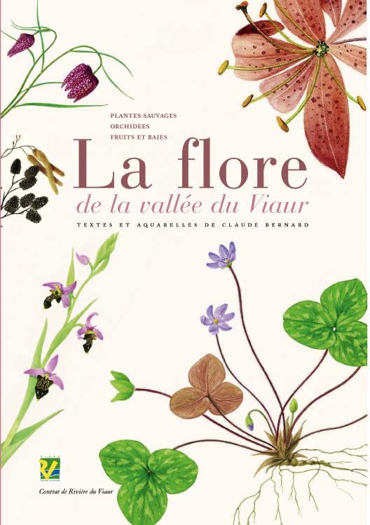 La Flore du Viaur